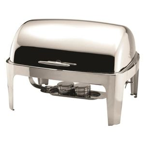 CHAUFFE-PLAT ELECTRIQUE Chafing dish ECO