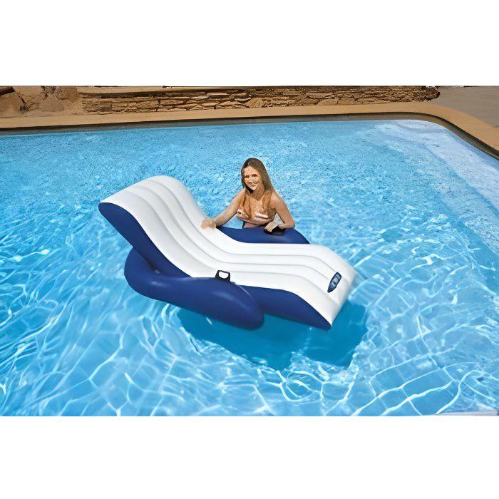 a1e920f2782cf8 Fauteuil gonflable piscine intex - Achat   Vente jeux et jouets pas ...