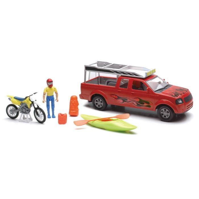NEW RAY PickUp et Accessoires - Miniature - 43 cm