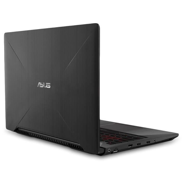 14a2d5bec02814 ASUS FX63VD Notebook 15.6 inch with Windows 10 Quad Core 8GB RAM 128GB SSD Ordinateur  portable