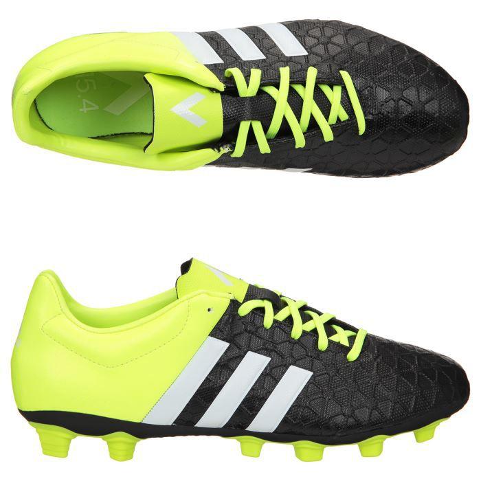 ADIDAS Chaussures de Football Ace 15.4 Fg Terrain Sec Homme