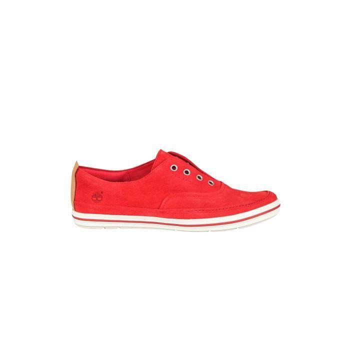 Chaussures Basses Ekcascbay Timb...