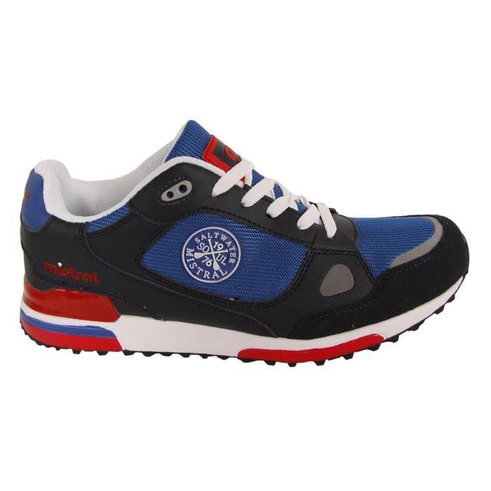 Chaussures de sport pour Femme MISTRAL M01M MARINO-ROYAL
