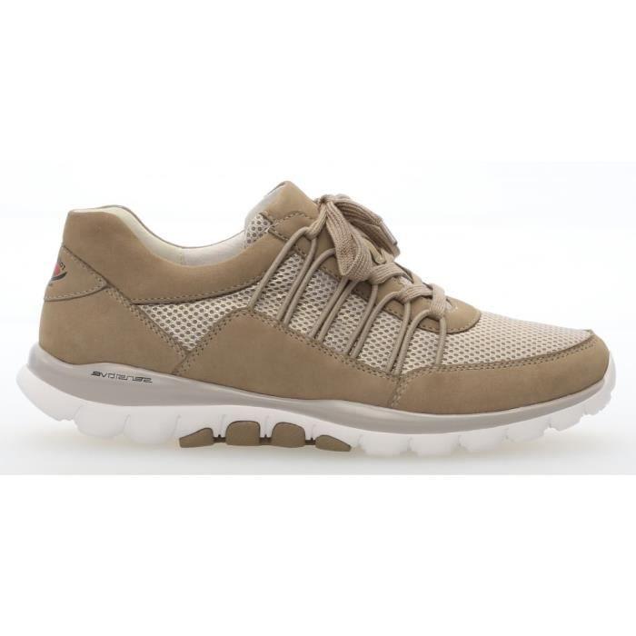 Gabor chaussure de formateur - saint 86.964