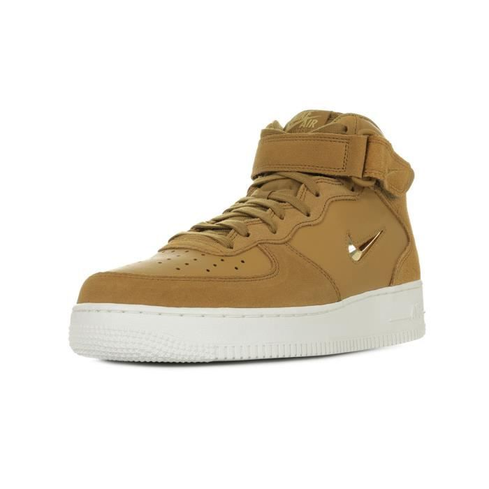 Baskets Nike Air Force 1 Mid  07 LV8