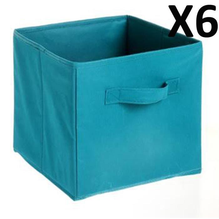 panier pour cube de rangement achat vente panier pour cube de rangement pas cher cdiscount. Black Bedroom Furniture Sets. Home Design Ideas