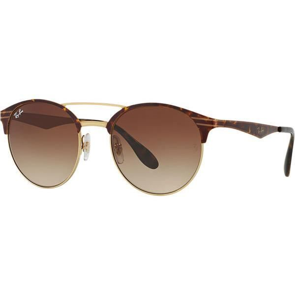 Ray-Ban RB3545 900813 ECAILLE T:54