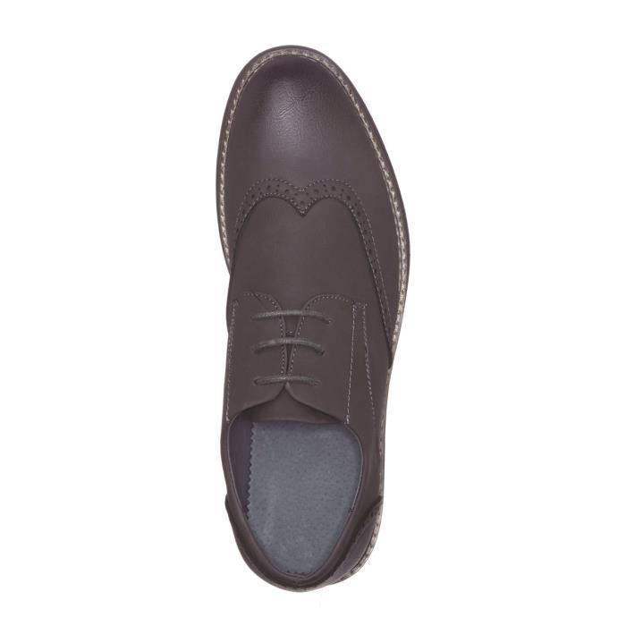 Derbys Classique New Tendance FINDLAY Gris 216zVGquX7