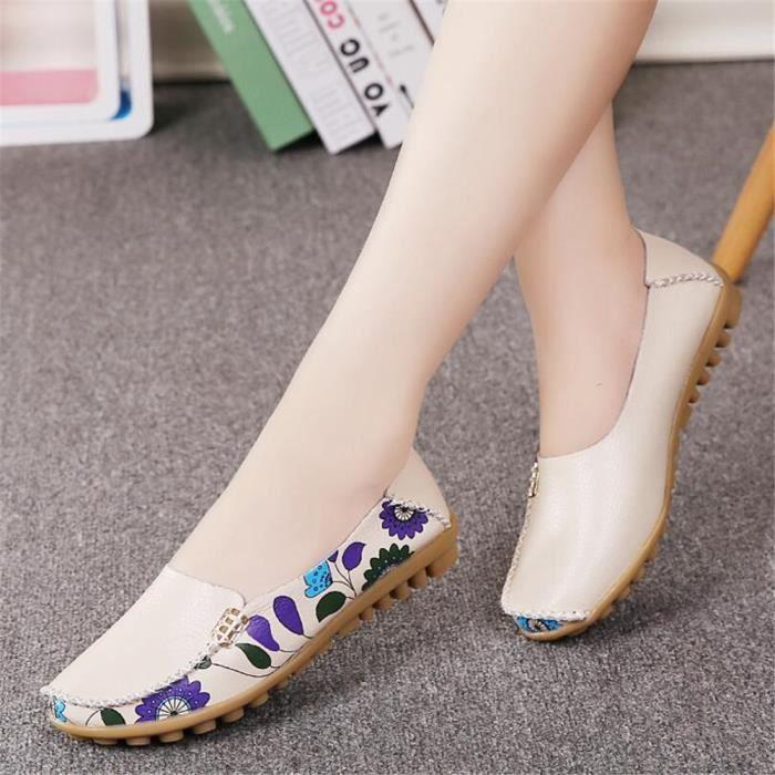 Chaussures à talons hauts Chaussures de mariage Sandales d'été Chaussures Plateformes compenséeshyu-580 cozvIqD