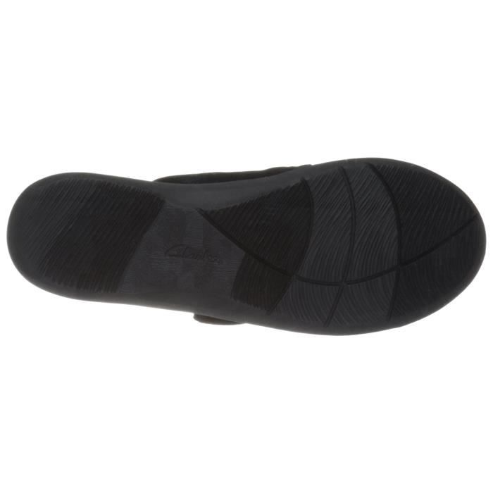 Clarks Chaussures mule rhodes de femmes OGTUY