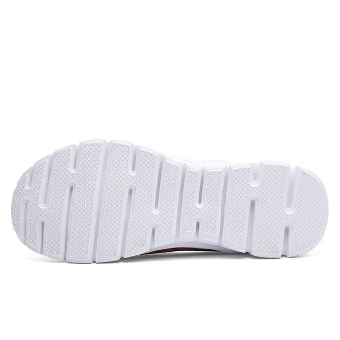 le coton chaussures Femmes Marque De Luxe personnalité Basket Mode femme Nouvelle Mode Chaussures de course Respirant Plus
