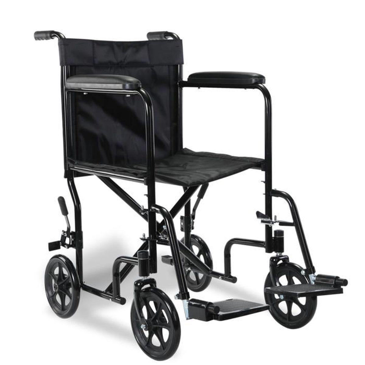 Fauteuil roulant achat vente accessoires aide la mobilit pas cher cdiscount - Table pour fauteuil roulant ...