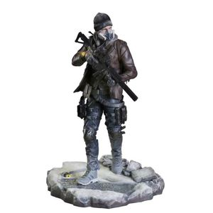 Figurine Tom Clancy's - The Division SHD Agent