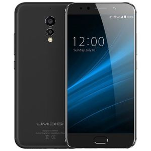 SMARTPHONE UMIDIGI S 4G Phablet 5.5 pouces FHD Ecran Android