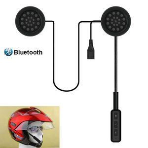 INTERCOM MOTO Hotskynie®Systèmes de communication de casque de B