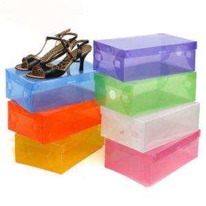 boite en plastiques rangement chaussures achat vente pas cher. Black Bedroom Furniture Sets. Home Design Ideas