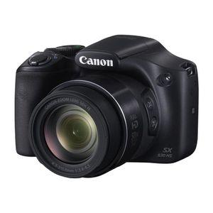 PACK APPAREIL COMPACT Canon PowerShot SX530 HS Appareil photo numérique