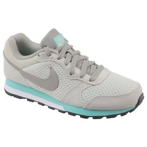 Nike Chaussures Md Runner 2 Wmns 749869-101 Nike BCemwm