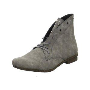 Chaussures rieker - Achat   Vente pas cher 870f9b568488