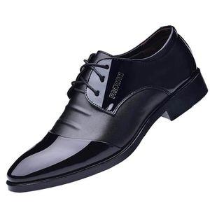 Vente Chaussures Cuir Homme Pas Cher — Cocagnetires d80b35032e81