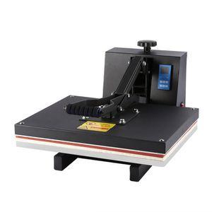 PRESSE DE LINOGRAVURE presse à chaud 2200W Sublimation plate de transfer