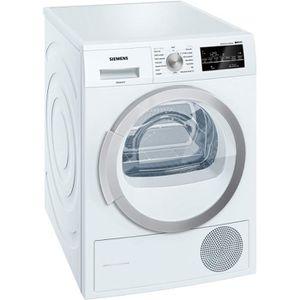 SÈCHE-LINGE Sèche linge Siemens pompe chaleur 8kg WT47W460FF