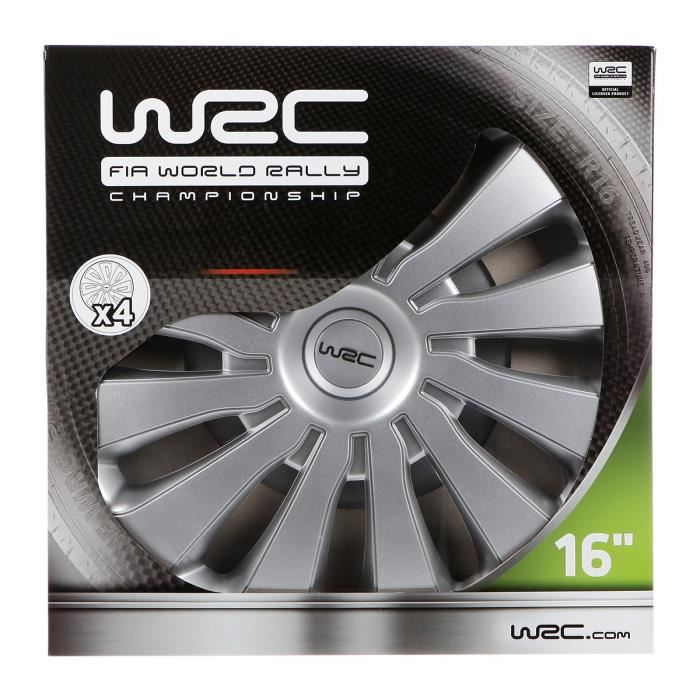 WRC 4 enjoliveurs 16\