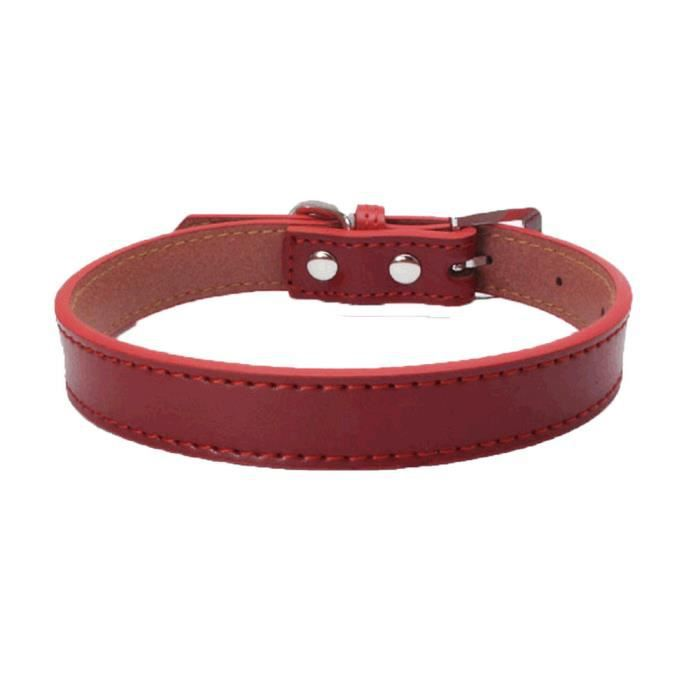 Bouclé Chiot Chien Exquis Réglable Pet Colliers Rd - Xl Collar775
