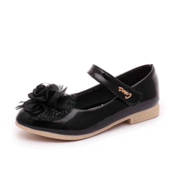 Bébé Enfant Et Fille Ballerines Chaussures Sqfavv