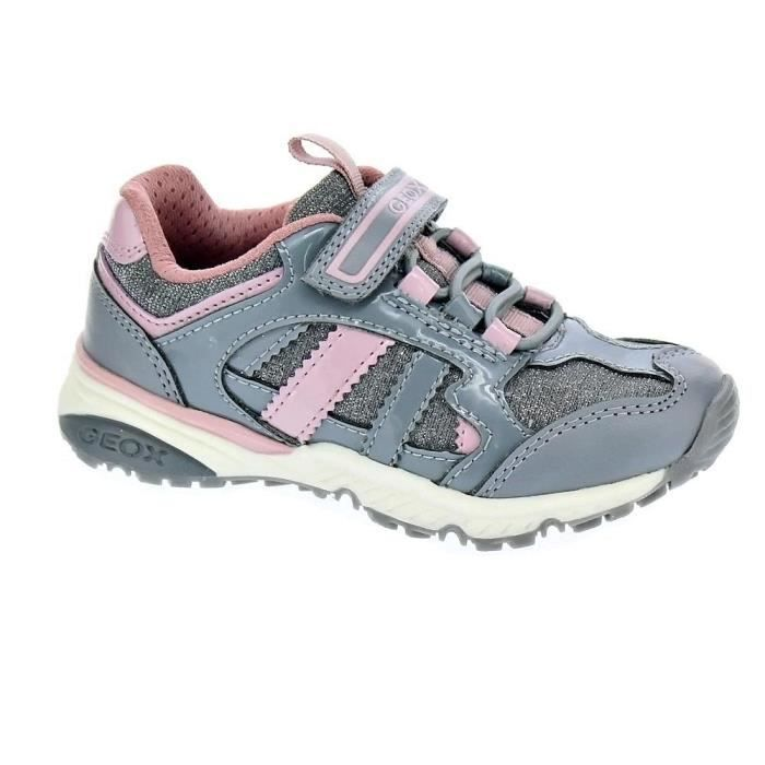 chaussures Geox Chaussons fille modèle Bernie24806_78302