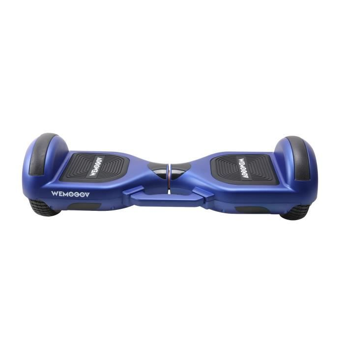 """HOVERBOARD TAAGWAY Hoverboard électrique Mat 6,5"""" - 700W - 4A"""