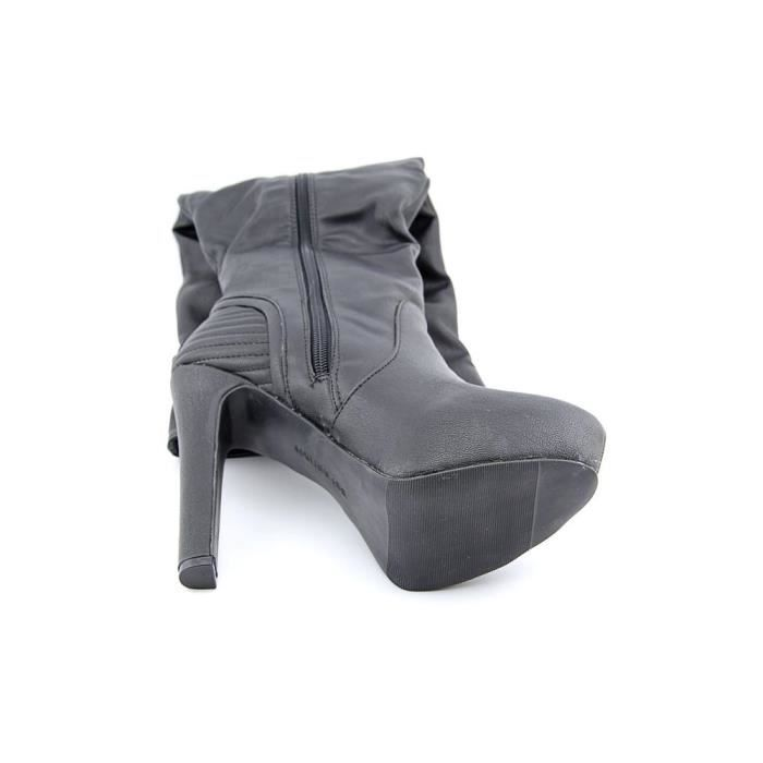 Material Girl Tina Synthétique Botte