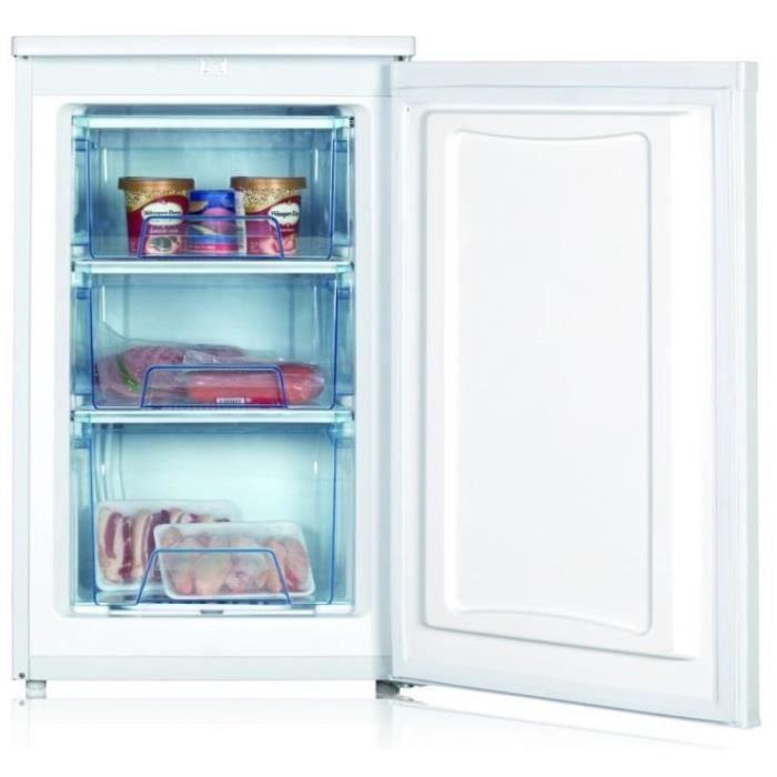 Congelateur 85 cm - Achat / Vente Congelateur 85 cm pas cher ...