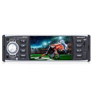 AUTORADIO VETOMILE DME-4019 HD 4.1Po écran tactile Voiture L