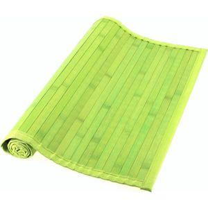tapis de bain bambou - achat / vente tapis de bain bambou pas cher