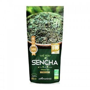 THÉ Le thé vert japonais Sencha est la variété qui est