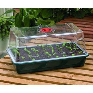 Mini serre de jardinage d 39 int rieur grande taille achat for Jardinage interieur