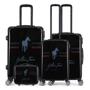 SET DE VALISES Set de 4 valises POLYCARBONATE  - Coques rigides -