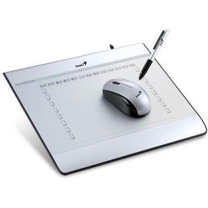 TABLETTE GRAPHIQUE GENIUS Tablette graphique MousePen i608X