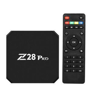 BOX MULTIMEDIA Z28 PRO Smart Android 8.1 TV Box RK3328 Quad Core