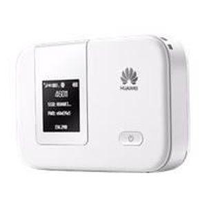 MODEM - ROUTEUR Huawei E5372 Clé 4G LTE Mobile Wi-Fi (6h d'auto…