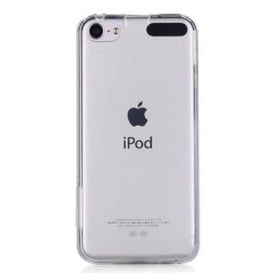 COQUE MP3-MP4 Coque iPod Touch 6th - Etui Gel TPU Souple Silicon