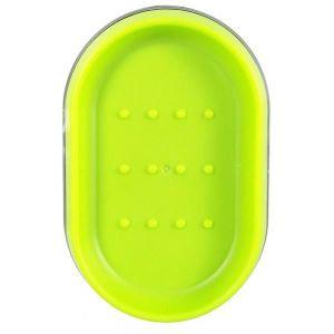 SET ACCESSOIRES Set de salle de bain 3 pièces Vert