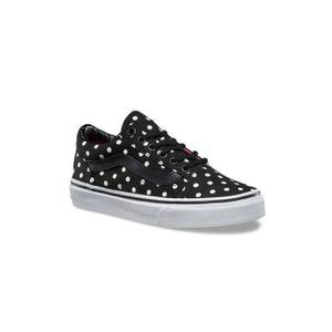 BASKET VANS - Vans Old Skool Chaussures pour Fille Noir T