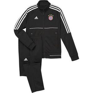 TENUE DE FOOTBALL Survêtement junior FC Bayern Munich 2017-2018