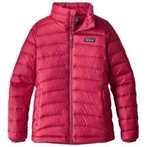 Girls  Down Sweater Jacket - Doudoune fille Mica pop   classic navy ... 847befbb982