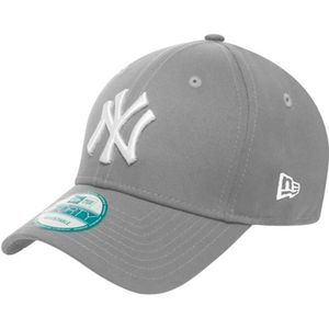 CASQUETTE New Era 9Forty Casquette - New York Yankees gris   d2562a149b95