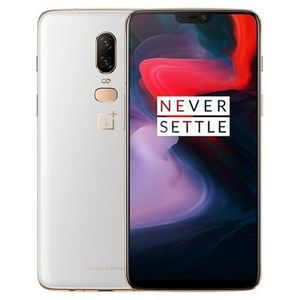 SMARTPHONE OnePlus 6 4G Phablet 6.28 pouces Android 8.1 Snapd