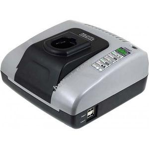 BATTERIE DOMOTIQUE Chargeur pour batterie avec USB pour power tool Bl