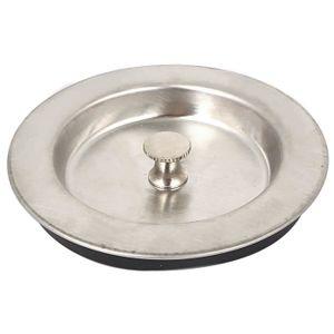 BOUCHON ÉVIER Salle bain Cuisine évier vidange eau bouchon baign